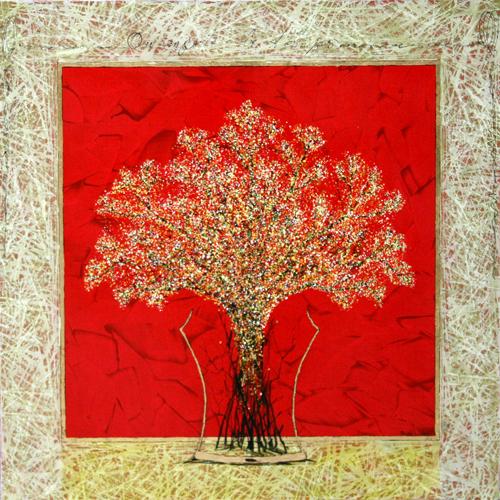 Les oeuvres de lyse marsan galerie d 39 art richelieu for Porte 36 pouces